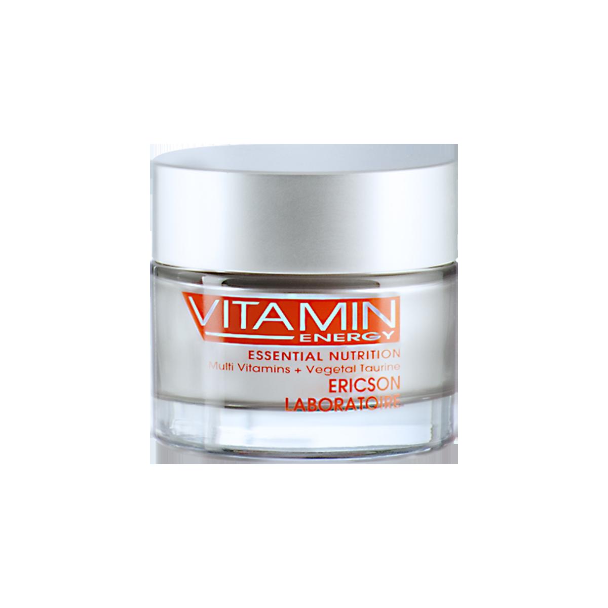 VITAMIN E1864 Essential Nutrition Cream