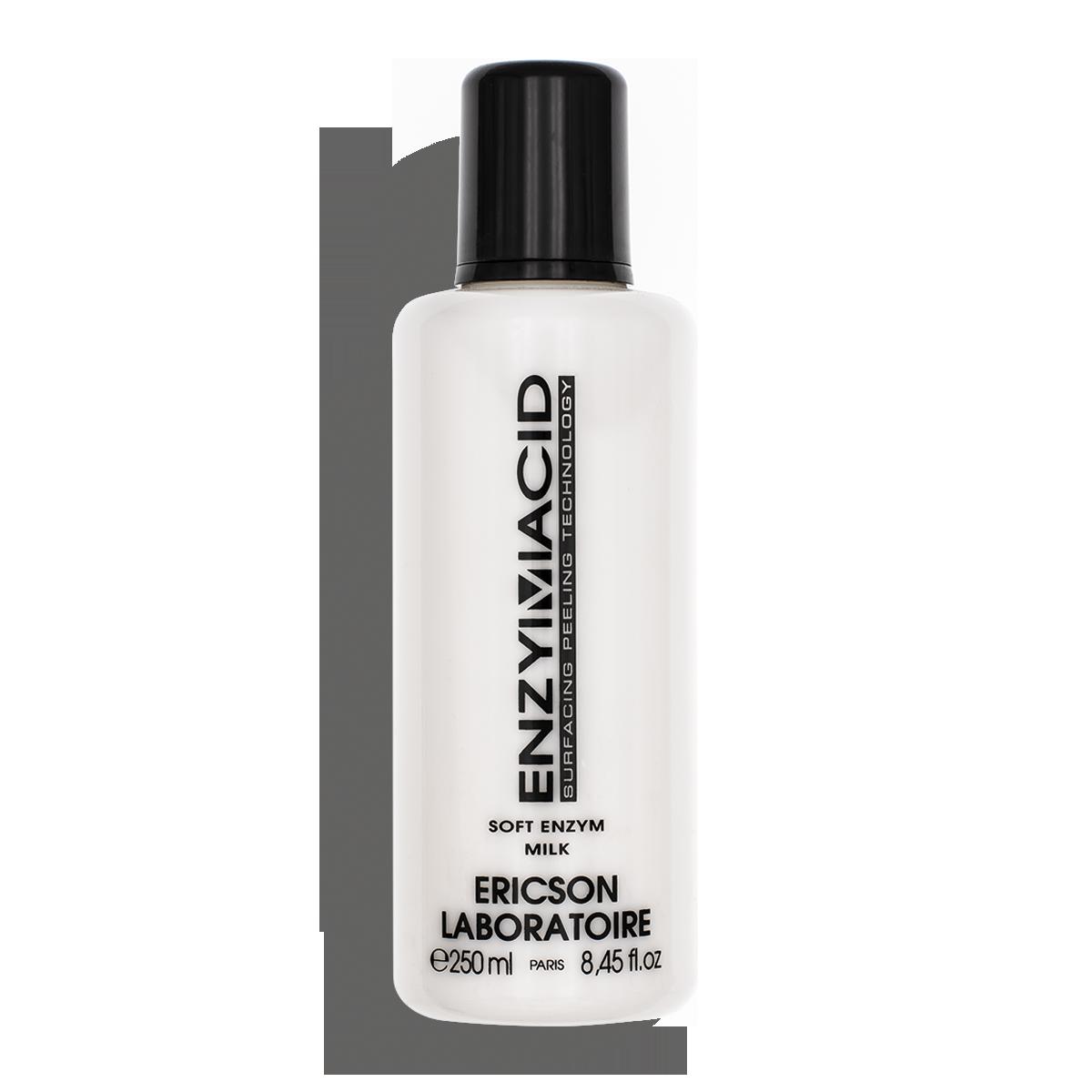 ENZYMACID E907 - Sữa rửa mặt làm trắng da Soft Enzyme Milk