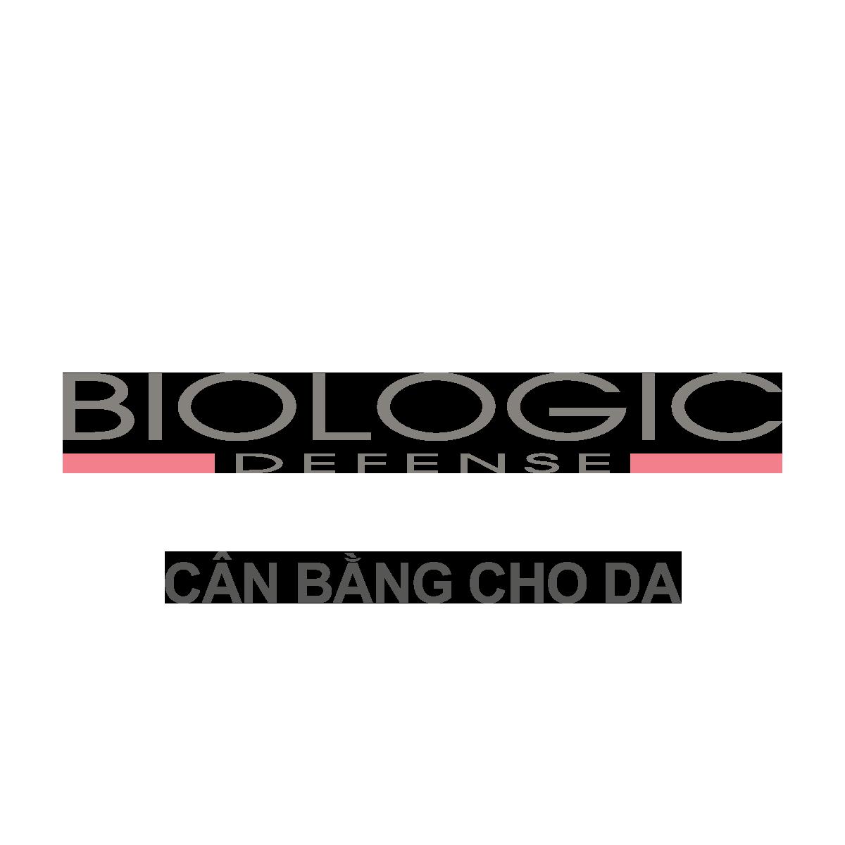 BIOLOGIC DEFENSE