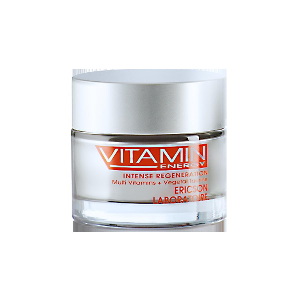 VITAMIN E1865 Intense Regeneration Cream