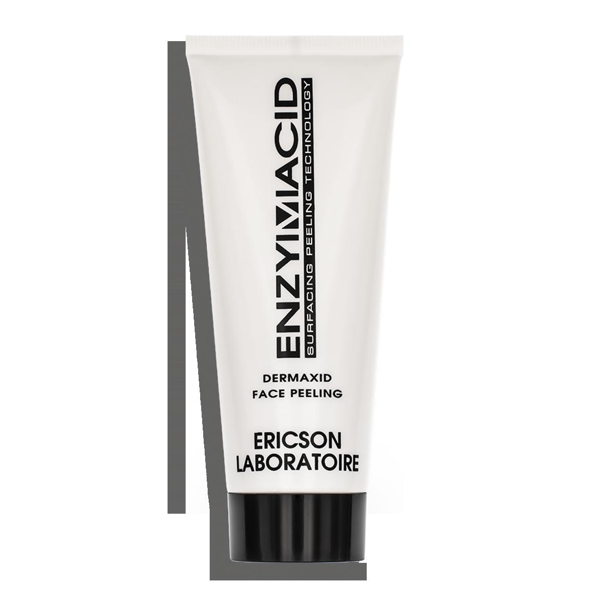 ENZYMACID E910 - Kem tẩy da chết và làm trắng da Ericson Dermaxid Face Peeling