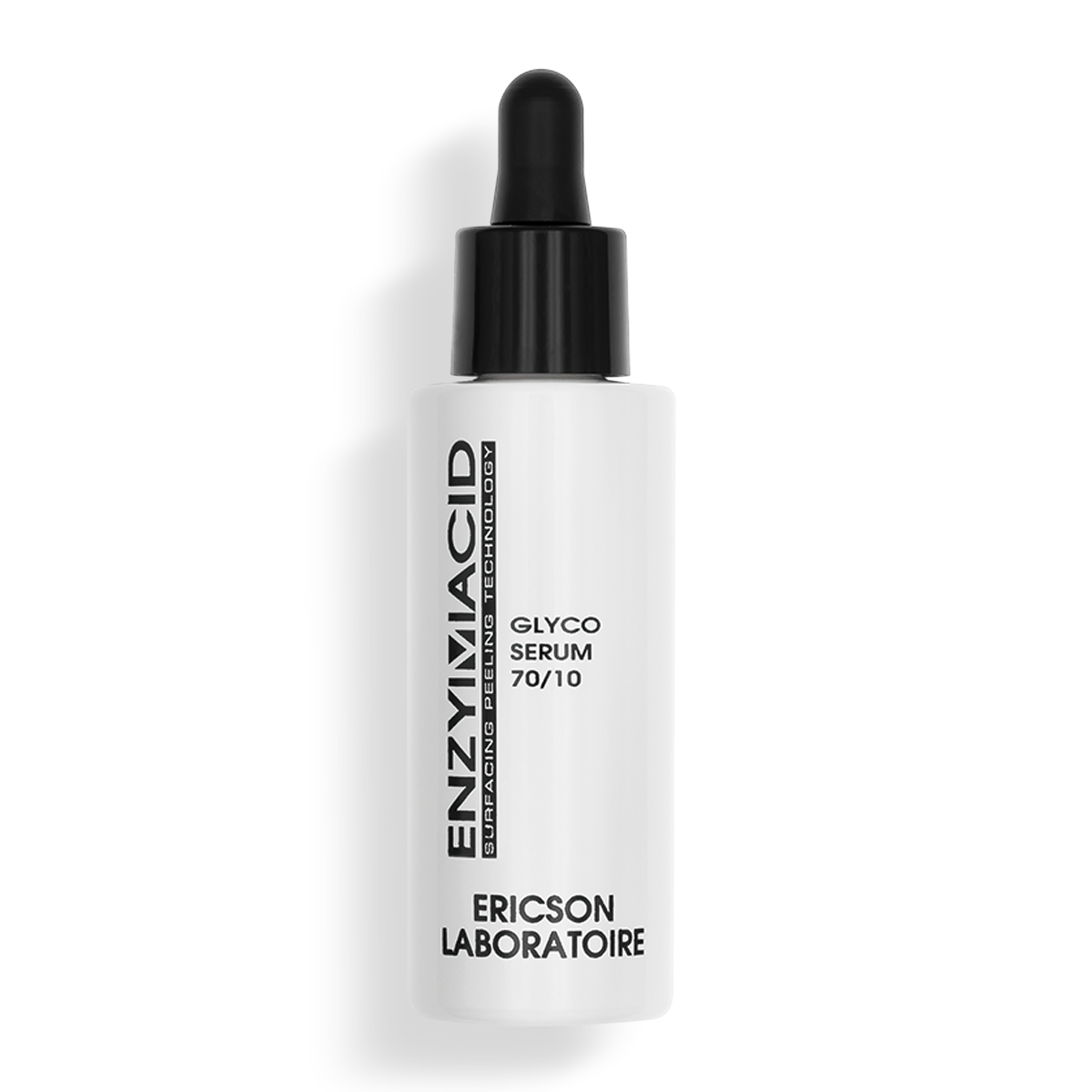 Enzymacid E911 - Tinh chất tẩy, làm trắng da Ericson Glyco Serum PLGA 70/10