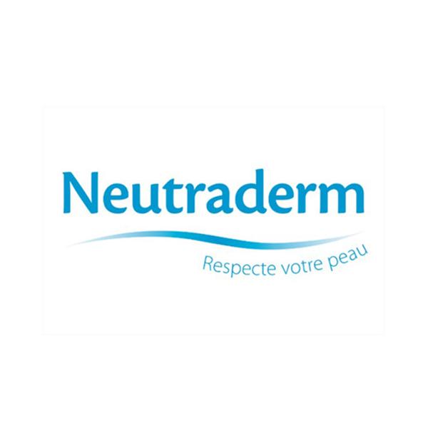 NEUTRADERM - Chăm sóc da cho cả gia đình